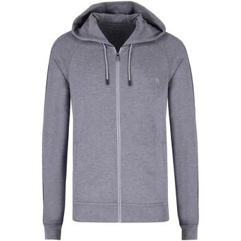 tekstylia Męskie Bluzy Calvin Klein Jeans 00GMF8J414 Szary