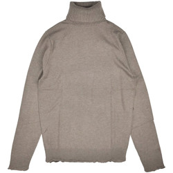 tekstylia Męskie Swetry Antony Morato MMSW00832 YA200001 Beżowy