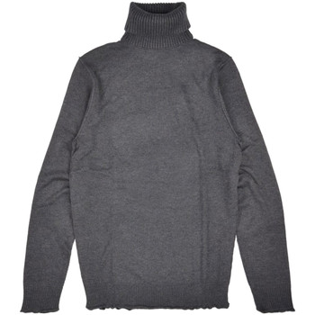 tekstylia Męskie Swetry Antony Morato MMSW00832 YA200001 Szary