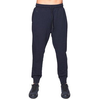 tekstylia Męskie Spodnie dresowe Antony Morato MMFP00206 FA150048 Niebieski