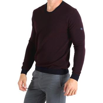 tekstylia Męskie Swetry Navigare NV1013030 Czerwony