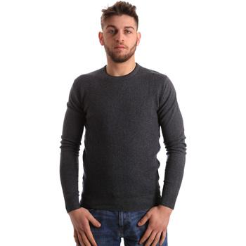 tekstylia Męskie Swetry U.S Polo Assn. 50533 51958 Szary