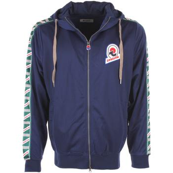 tekstylia Męskie Bluzy dresowe Invicta 4454185UP Niebieski