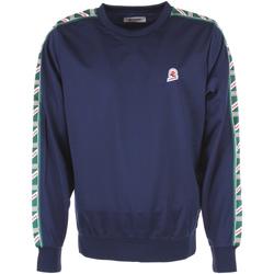 tekstylia Męskie Bluzy Invicta 4454183UP Niebieski