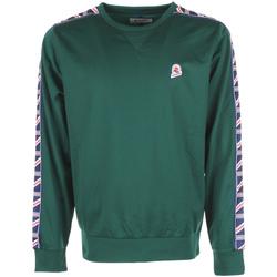 tekstylia Męskie Bluzy Invicta 4454183UP Zielony
