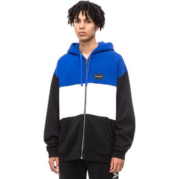 tekstylia Męskie Bluzy dresowe Calvin Klein Jeans J30J309516 Czarny