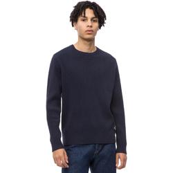 tekstylia Męskie Swetry Calvin Klein Jeans J30J309553 Niebieski