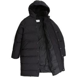 tekstylia Męskie Kurtki pikowane Calvin Klein Jeans J30J309657 Czarny