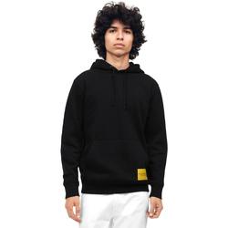 tekstylia Męskie Bluzy Calvin Klein Jeans J30J310571 Czarny