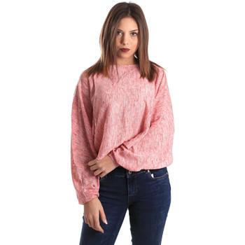 tekstylia Damskie Topy / Bluzki Pepe jeans PL701337 Różowy