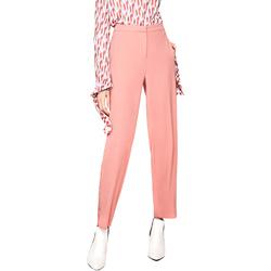 tekstylia Damskie Chinos Pepe jeans PL211221 Różowy