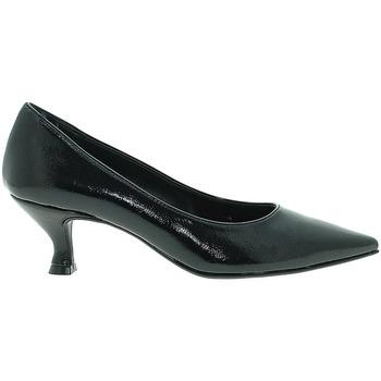 Buty Damskie Czółenka Grace Shoes 2601 Czarny
