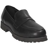 Buty Damskie Mokasyny Grace Shoes 0215 Czarny