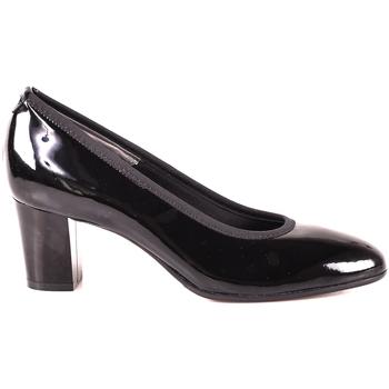Buty Damskie Czółenka Grace Shoes I8355 Czarny