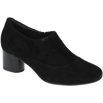 Buty Damskie Low boots Clarks 135453 Czarny