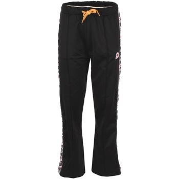 tekstylia Damskie Spodnie dresowe Invicta 4447112DP Czarny