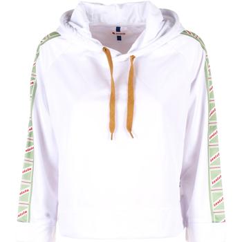 tekstylia Damskie Bluzy Invicta 4454184DP Biały