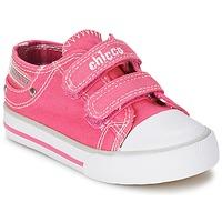 Buty Dziewczynka Trampki niskie Chicco CIAO Różowy