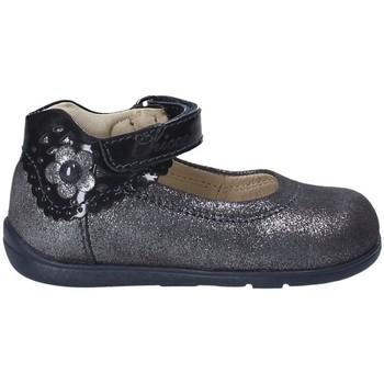 Buty Dziewczynka Baleriny Chicco 01060485 Niebieski