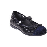 Buty Dziewczynka Baleriny Melania ME6054F8I.C Niebieski