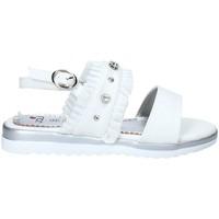 Buty Dziewczynka Sandały Joli JT0045S Biały