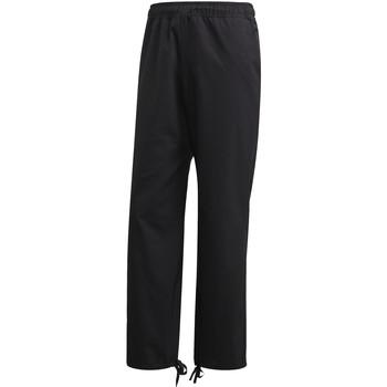 tekstylia Męskie Spodnie dresowe adidas Originals FI6152 Czarny