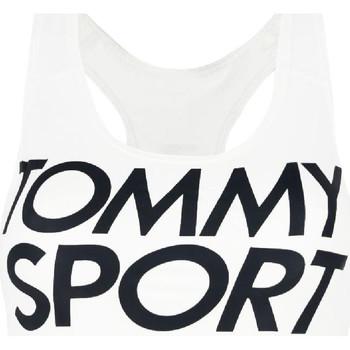 tekstylia Damskie Biustonosze Tommy Hilfiger S10S100070 Biały