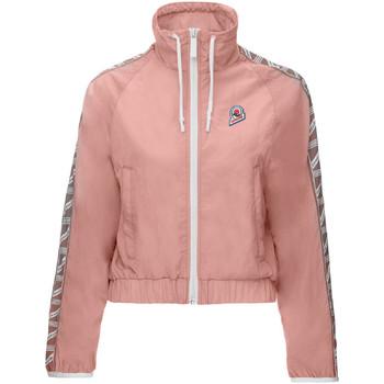 tekstylia Damskie Bluzy Invicta 4431555/D Różowy