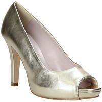 Buty Damskie Czółenka Grace Shoes 457I001 Złoto