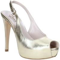 Buty Damskie Sandały Grace Shoes 725SI003 Inni