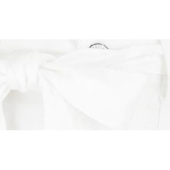 tekstylia Damskie Szorty i Bermudy Pepe jeans PL800855 Biały