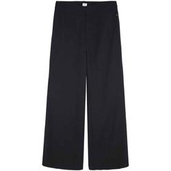 tekstylia Damskie Chinos Pepe jeans PL211289 Czarny