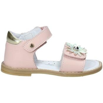 Buty Dziewczynka Sandały Melania ME8038B9E.B Różowy