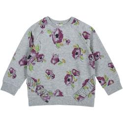 tekstylia Dziecko Bluzy Chicco 09069347000000 Szary