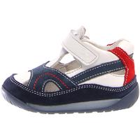 Buty Dziewczynka Sandały Falcotto 1500756-01-1C49 Niebieski