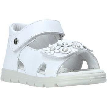 Buty Dziewczynka Sandały Falcotto 1500774-01-0N01 Biały