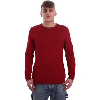 tekstylia Męskie Swetry Gaudi 921BU53001 Czerwony