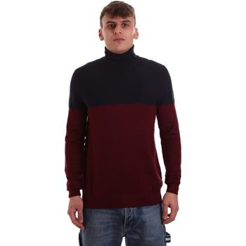 tekstylia Męskie Swetry Gaudi 921BU53011 Czerwony