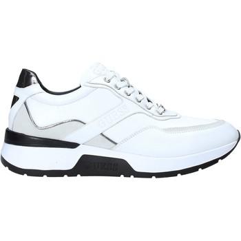 Buty Męskie Trampki niskie Guess FM8MAR LEA12 Biały