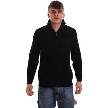 tekstylia Męskie Swetry Navigare NV10247 51 Niebieski
