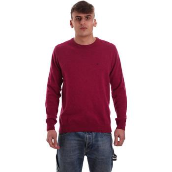 tekstylia Męskie Swetry Navigare NV10260 30 Różowy
