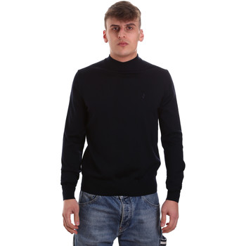 tekstylia Męskie Swetry Navigare NV11006 32 Niebieski