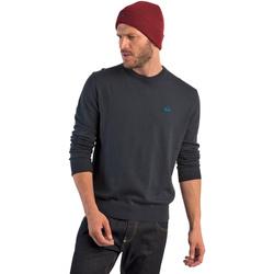 tekstylia Męskie Swetry La Martina OMS005 YW020 Niebieski