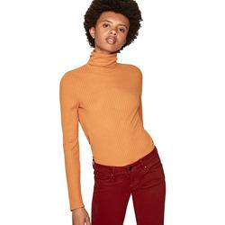 tekstylia Damskie Swetry Pepe jeans PL504278 Żółty