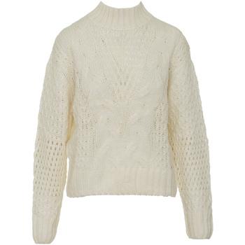 tekstylia Damskie Swetry Pepe jeans PL701525 Beżowy