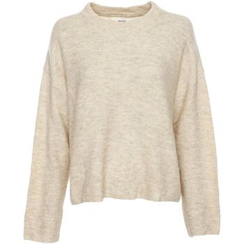 tekstylia Damskie Swetry Pepe jeans PL701548 Beżowy