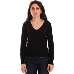 tekstylia Damskie Swetry Gaudi 921BD53033 Czarny
