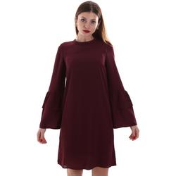 tekstylia Damskie Sukienki krótkie Gaudi 921BD15025 Czerwony