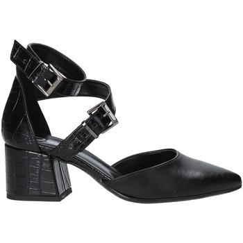 Buty Damskie Czółenka Grace Shoes 774108 Czarny