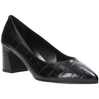 Buty Damskie Czółenka Grace Shoes 774K001 Czarny